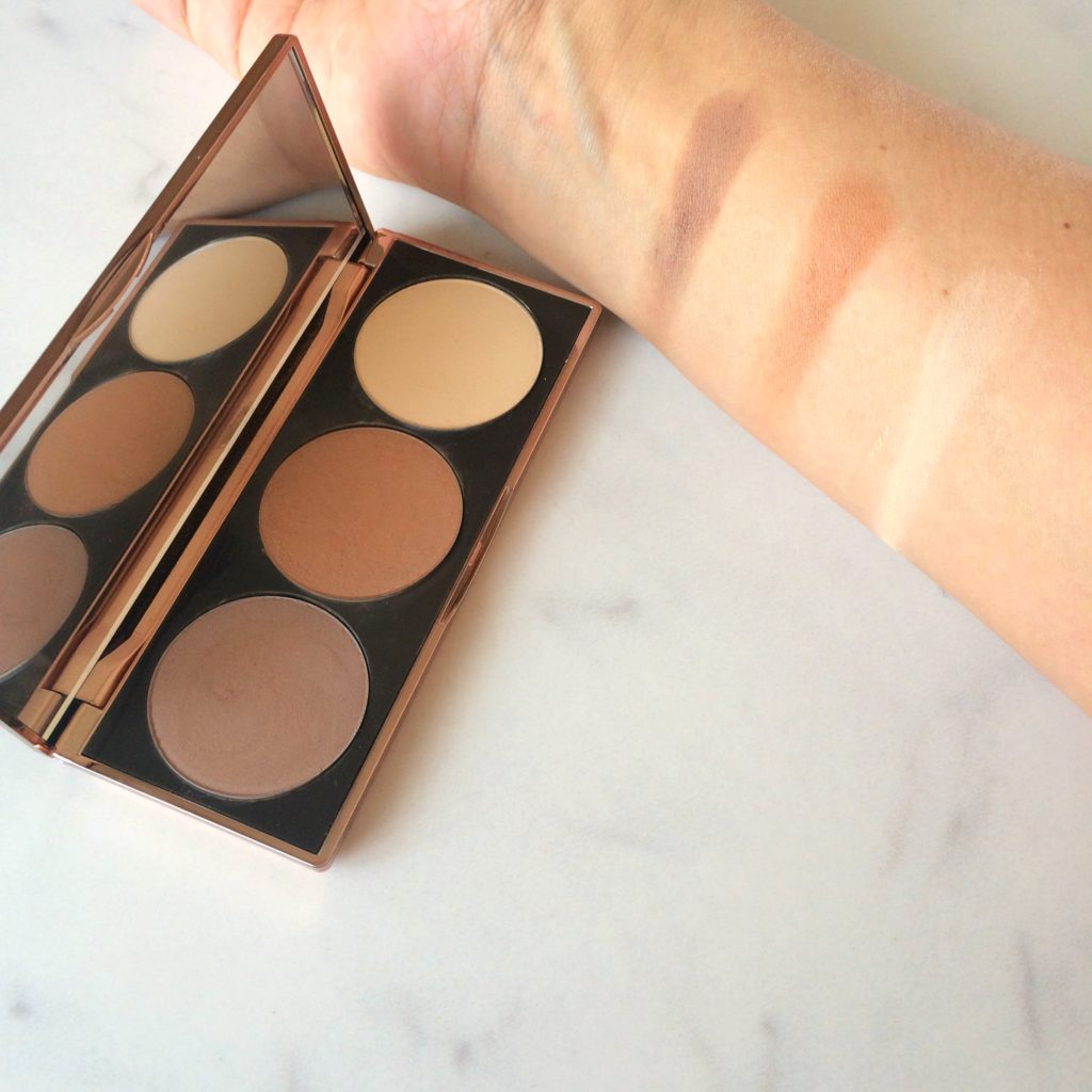 Nude by Nature Contour Kit