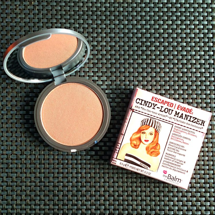 The Balm Cindy-Lou Manizer