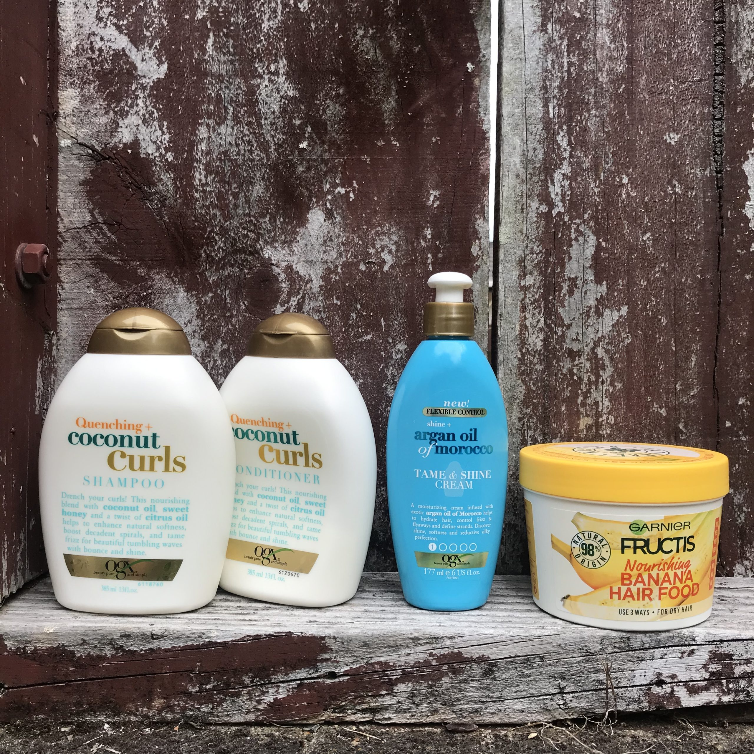 My Wavy Hair Journey   Drugstore Products   kazza20blogs